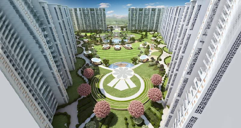 4 BHK Flats & Apartments for Sale in Sector 66, Mohali - 3007 Sq. Feet