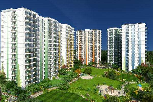 2 BHK Flats & Apartments for Sale in Sector 88, Mohali - 1290 Sq. Feet