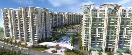 3 BHK Flats & Apartments for Sale in Sector 66, Mohali - 2480 Sq. Feet