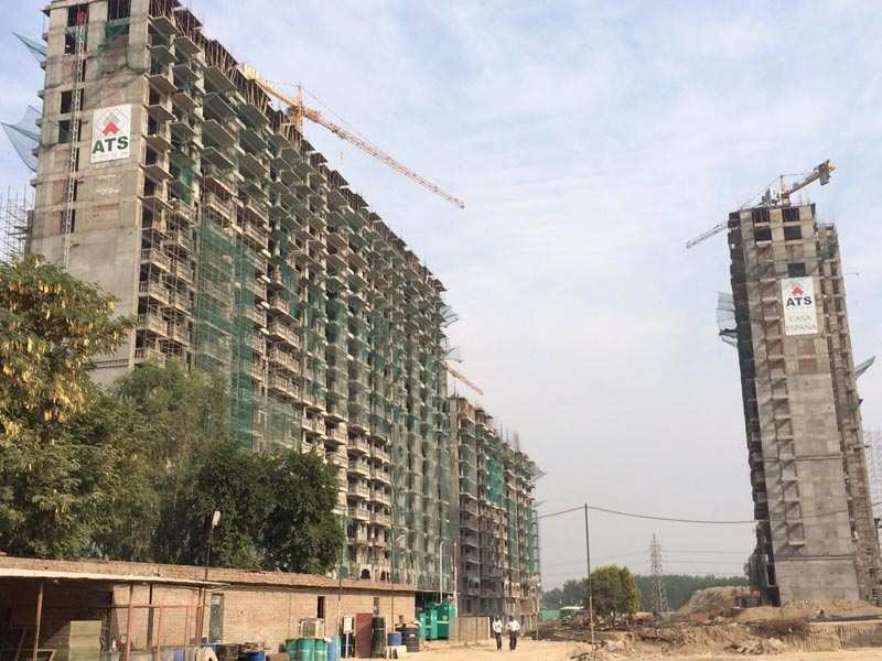 4 BHK Flats & Apartments for Sale in Sector 121, Mohali - 3300 Sq. Feet