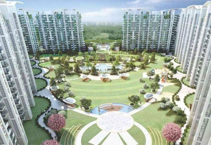 3 BHK Flats & Apartments for Sale in Sector 121, Mohali - 2400 Sq. Feet