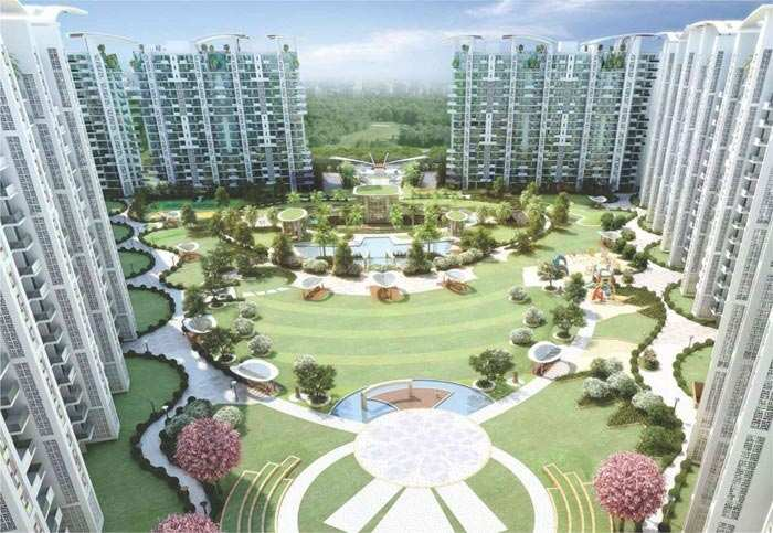 3 BHK Flats & Apartments for Sale in Sector 66, Mohali - 2480 Sq.ft.