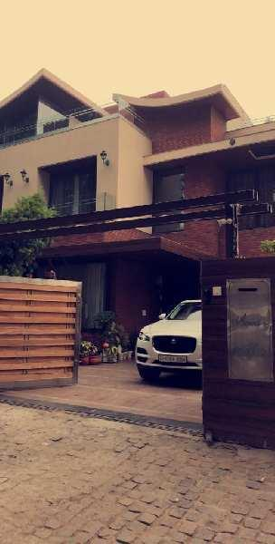 5 BHK 6000 Sq.ft. House & Villa for Sale in Sector 8C, Chandigarh
