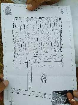 133 Sq. Yards Residential Plot for Sale in narnol road Behror