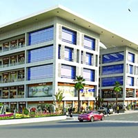 10914 Sq. Yards Business Center for Sale in Surat Surat