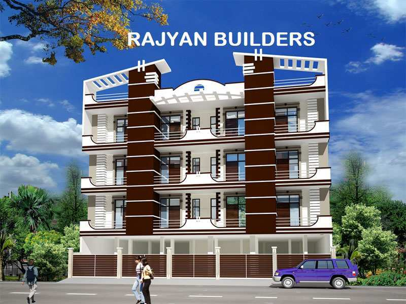 1 BHK Society Housing for Sale in Saptrishi Marg, Haridwar - 6000 Sq.ft.
