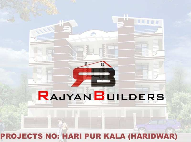 2 BHK 1700 Sq.ft. Builder Floor for Sale in Saptrishi Marg, Haridwar