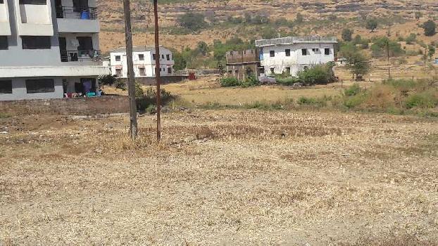3530 Sq.ft. Residential Plot for Sale in Igatpuri, Nashik