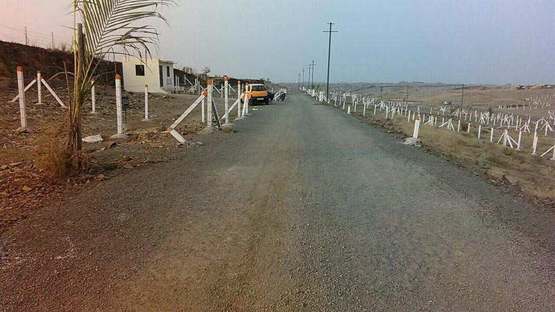 Residential Land / Plot for Sale in Lohegaon, Pune - 2000 Sq.ft.