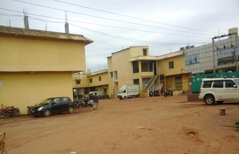 Residential Land / Plot for Sale in Cuttack - 108000 Sq.ft.