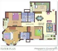 3 BHK 1450 Sq.ft. Builder Floor for Sale in Alwar Road, Bhiwadi