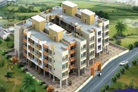 2 BHK Flats & Apartments for Sale in Panvel, Navi Mumbai - 870 Sq.ft.