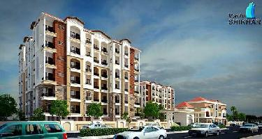 1 BHK Flat for Sale in Mangla, Bilaspur