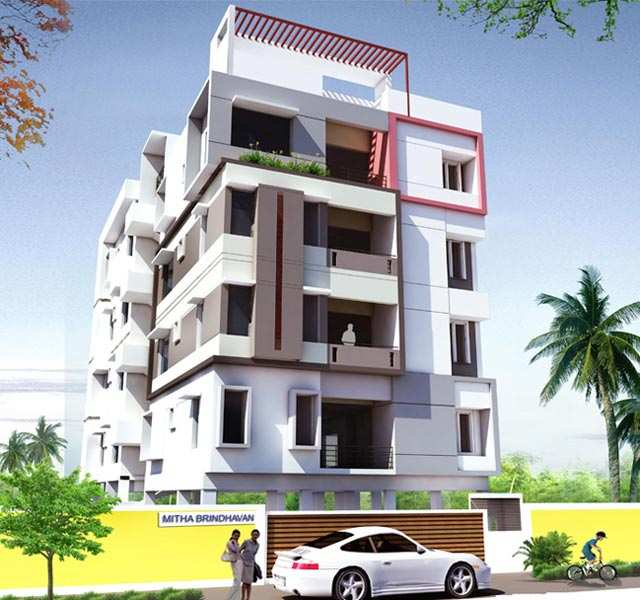 2 BHK Flats & Apartments for Sale in Adityapur - 1300 Sq.ft.