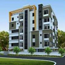 2 BHK Flats & Apartments for Sale in Jamshedpur - 1170 Sq.ft.