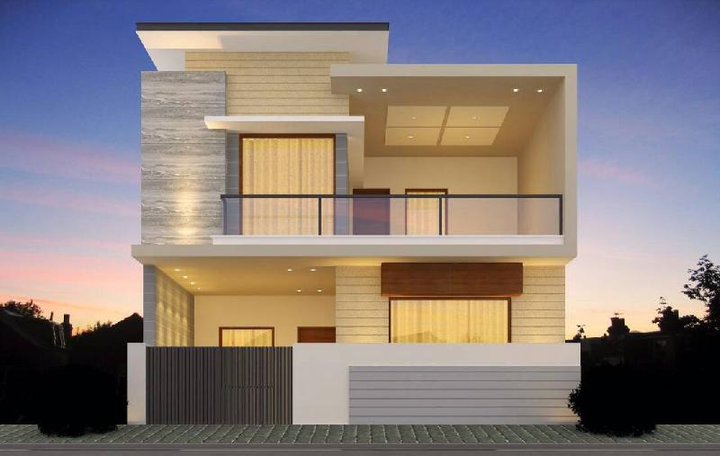 4 BHK Individual House for Sale in Toor Enclave, Jalandhar - 1780 Sq. Feet