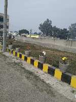 600 Sq.ft. Residential Plot for Sale in Amritsar By-Pass Road, Jalandhar