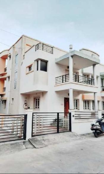 4 BHK 322 Sq. Yards House & Villa for Sale in Science City, Ahmedabad