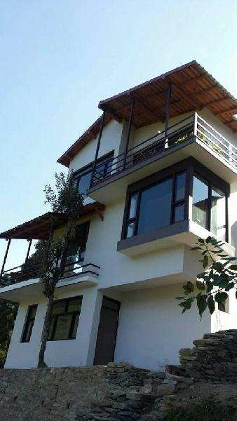 3 BHK Bungalows / Villas for Sale in Ramgarh, Nainital - 2160 Sq. Feet