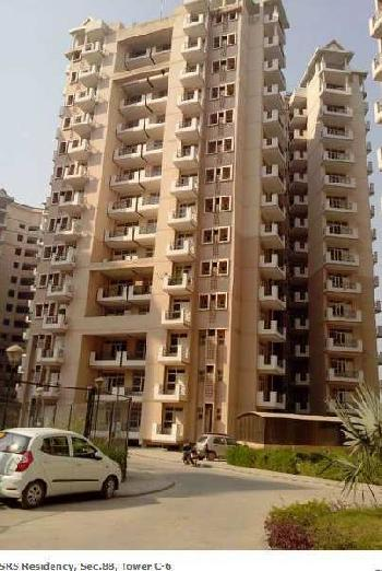 2 BHK 1304 Sq.ft. Residential Apartment for Sale in Greater Faridabad