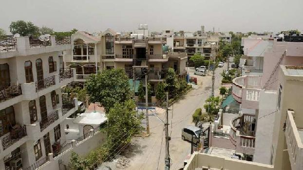 100 Sq. Yards Residential Plot for Sale in Sector 30 Faridabad