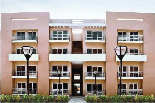 3 BHK 1150 Sq.ft. Builder Floor for Sale in Sector 77 Faridabad