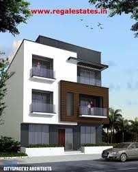 1 BHK Builder Floor for Sale in Ashoka Enclave, Faridabad - 210 Sq. Yards