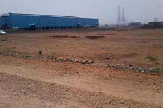 100 Bigha Industrial Land for Sale in Becharaji, Mahesana
