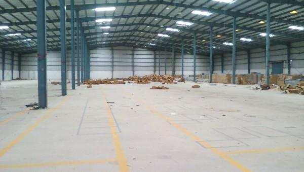 150000 Sq.ft. Warehouse for Rent in Vithalapur, Ahmedabad