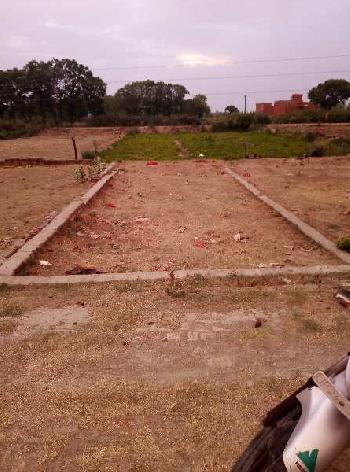 532 Sq.ft. Residential Plot for Sale in Civil Lines, Budaun