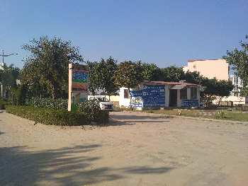 194 Sq. Yards Residential Plot for Sale in Sector 15 Bahadurgarh