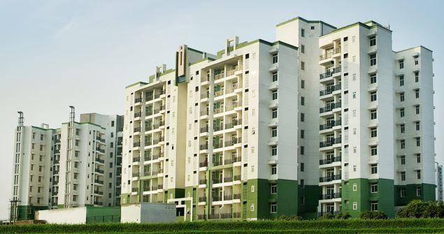 2 BHK Flats & Apartments for Sale in Sector 15, Bahadurgarh - 1165 Sq.ft.
