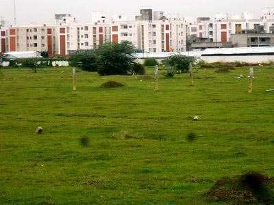 Residential Plot for Sale in Valarpuram, Around Chennai - 2400 Sq. Feet