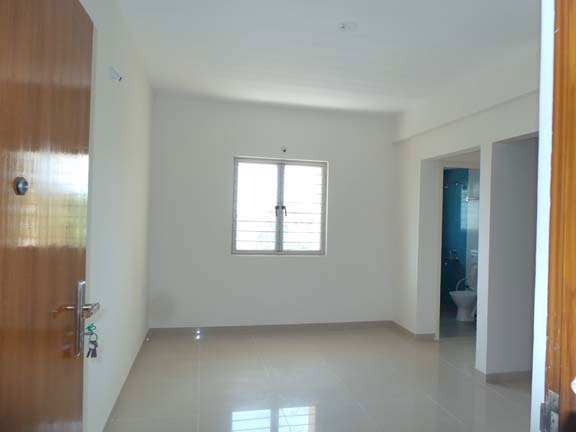 1 Bhk Flats & Apartments for Sale in Coimbatore - 645 Sq.ft.