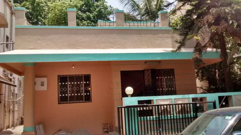 2 BHK Individual House/Home for Rent in Hadapsar, Pune - 1600 Sq.ft.