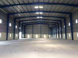 3500 Sq.ft. Warehouse for Rent in Ram Bagh, Agra