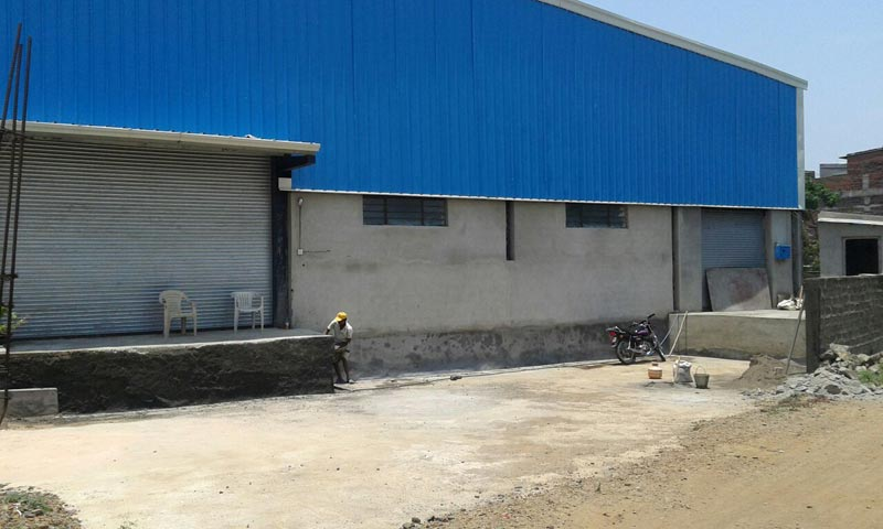 100000 Sq. Feet Business Center for Rent in Kolhapur - 160000 Sq.ft.