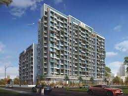 2 BHK Flat for Sale in Karanjade