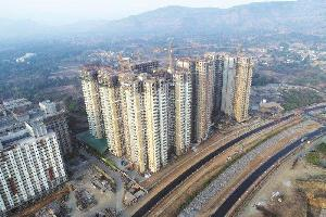 2 BHK Flat for Sale in Palaspe Phata, Panvel, Navi Mumbai