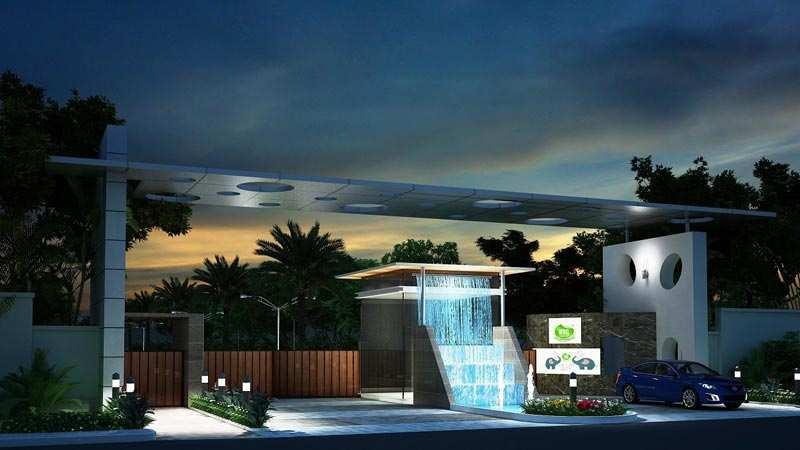 Residential Land / Plot for Sale in ChikBallapur - 1200 Sq.ft.