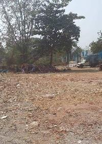30000 Sq.ft. Commercial Land for Rent in Patlipada, Thane