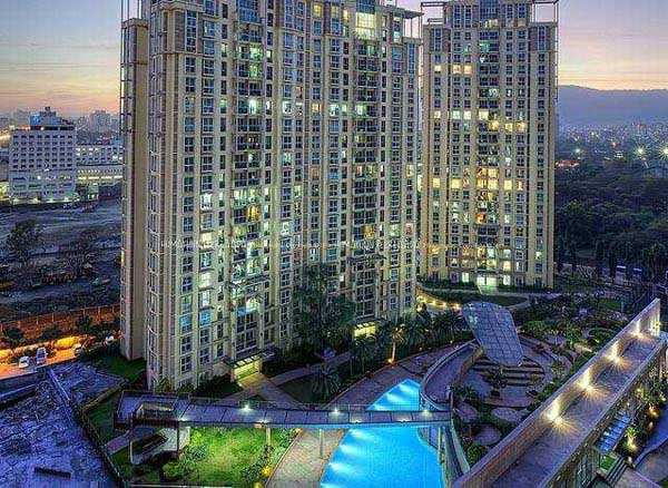 5 BHK Flats & Apartments for Sale in Thane West, Thane - 2000 Sq. Feet