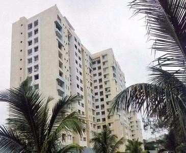 3 BHK Flats & Apartments for Sale in Bhandup, Mumbai North, Mumbai North - 1550 Sq. Feet