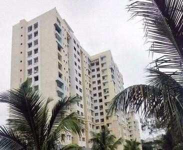 2 BHK Flats & Apartments for Sale in Bhandup, Mumbai North, Mumbai North - 1142 Sq. Feet