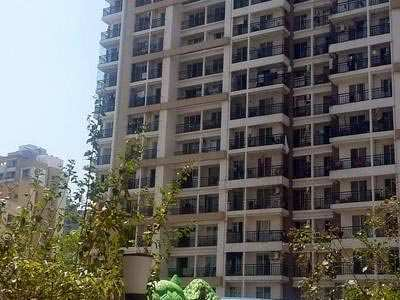 3 BHK Flats & Apartments for Sale in Thane - 900 Sq. Feet