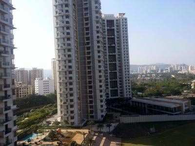 3 BHK Flats & Apartments for Sale in Majiwada, Thane - 1900 Sq. Feet