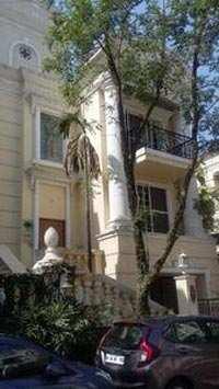 4 BHK Bungalows / Villas for Sale in Manpada, Mumbai Around - 22000 Sq. Feet