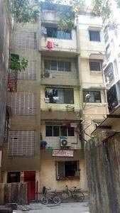1 BHK Builder Floor for Sale in Dhobi Ali, Charai, Thane - 850 Sq. Feet