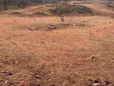 Commercial Lands /Inst. Land for Sale in Ghodbunder Road, Thane - 4 Acre