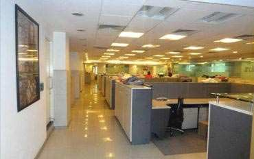 1600 Sq. Feet Office Space for Rent in Janakpuri, West Delhi - 1600 Sq.ft.